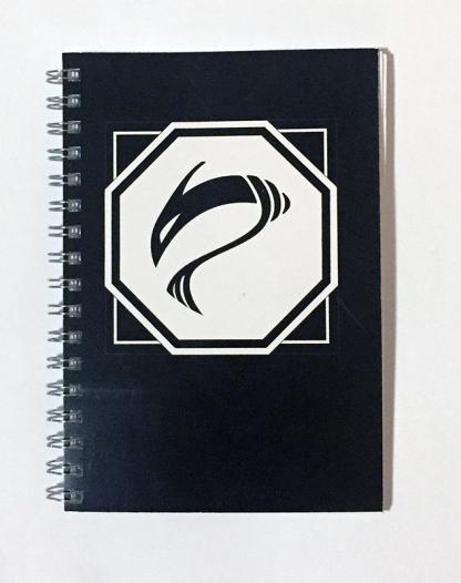 Beležnica sa logom Feniks