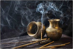 Aromaterapija i Feng shui