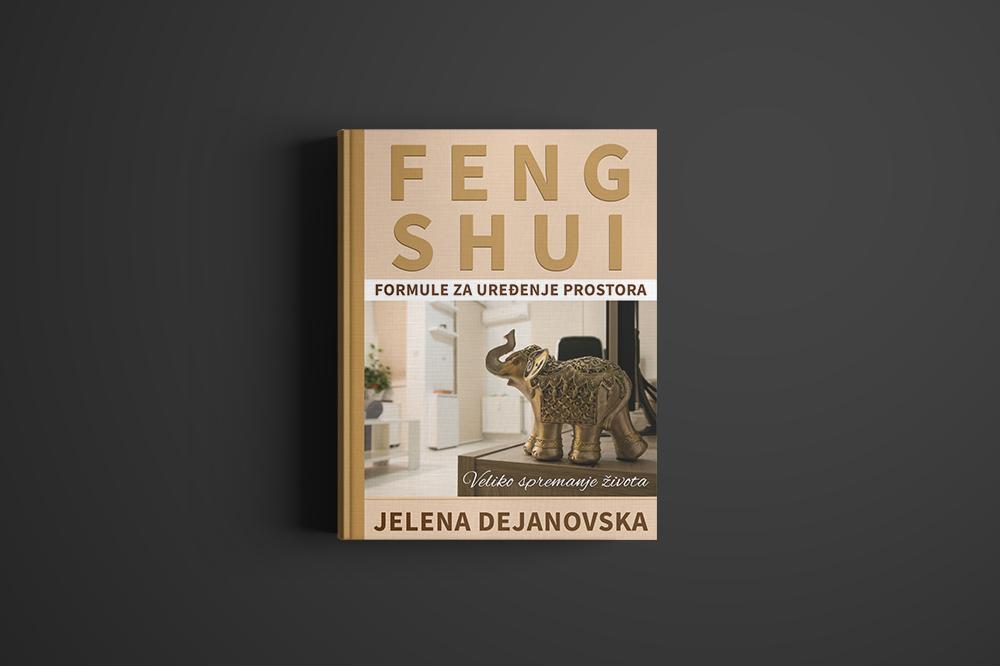 Uz Feng shui formule i pravila koje ćete ovde naći možete potpuno samostalno poboljšati Feng shui vašeg prostora za čak 30%