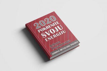 Pokreni Svoju Energiju 2020 eknjiga